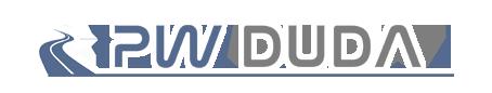 PW DUDA - firma transportowa, skup zboża i słomy
